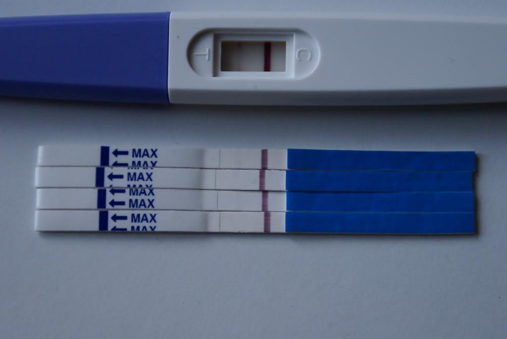 Cum sa faci un test de sarcina acasa? | Test de Sarcina